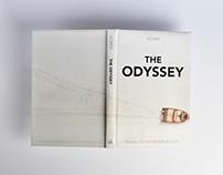 Odyssey & Illiad re-design
