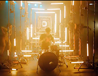 Robert Delong's Global Concepts Music Video