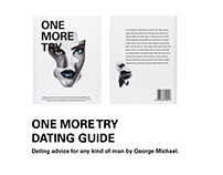 ONE MORE TRY DATING GUIDE by George Michael