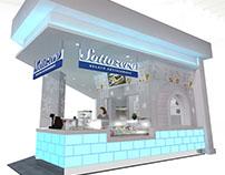 Sottozero @ Alamanda Mall, Putrajaya