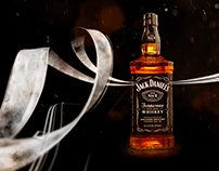 Jack Daniel's VR Experience