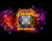 Space Twist - Game