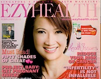 EzyHealth, February 2015