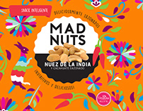 Mad Nuts