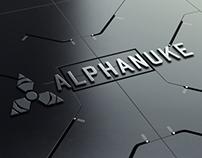 Aphanuke Logo