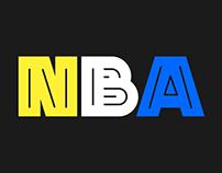 NBA Numbers