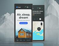 Fleet – Travel Shopping UI Kit
