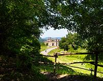 May 2018 - Ancient Monterano