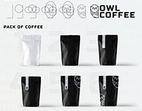 Branding coffee roaster