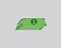 Discussing Minimum Wage: Infographic