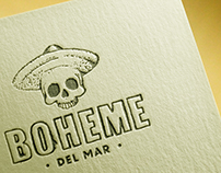 Logotype of coffee-bar