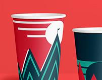 Mountains // Branding Aesthetic