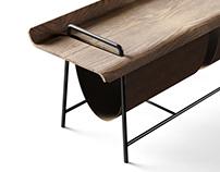 No.215 bench chair _ Furniture Design | Chair