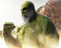 Old Man Hulk