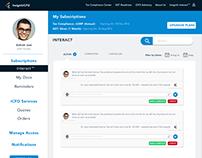 Insigniti CFO - Virtual CFO Concept