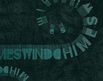 Windchimes Free Font