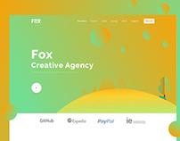 Fox Creative Agency
