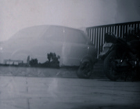 Photography Experiment 2: Pinhole Camera