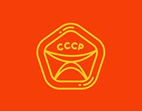 Symbols of the USSR