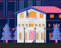 BTS POP-UP : HOUSE OF BTS Official Trailer