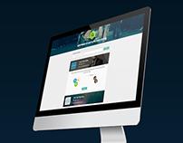 Startup Startup Branding + UX / UI Design