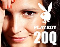 PLAYBOY | ANA DIAS 20Q