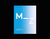 M-Z Route