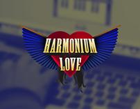 Harmonium Love