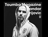 Toumba Magazine / Issue 8