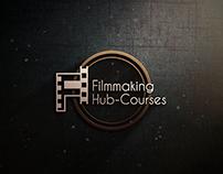 Filmmaking Hub - Logo