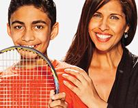 Proset Inclusive Tennis Identity and Web Design