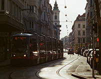 Vienna on Film