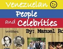 Venezuelan People and Celebrities