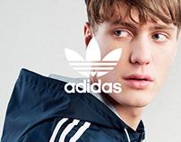 adidas | presentation deck
