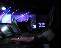 Corporate Event Performance