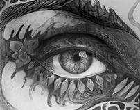 Drawings // Рисунки