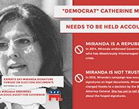 Political Postcards: 2020 Election