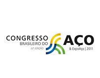 22ª edição do Congresso Brasileiro do Aço