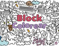 Colorear y buscar