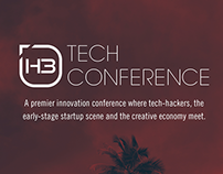 H3 Tech Conference | World Proposal