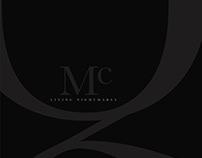 Fashion Book Design | McQ: Living Nightmares