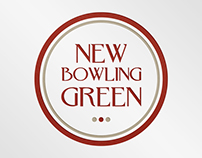 New Bowling Green - Logo Design
