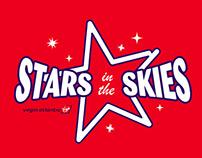 Virgin Atlantic Stars in the Skies Website