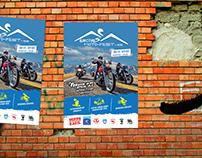 Erciyes Motofest Poster