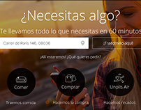 Unplis Web