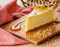 Holqa Cafe Dessert Menu