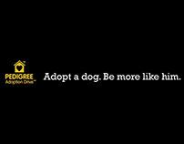 Pedigree - adoption (Gráfica)