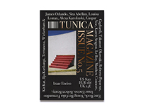 TUNICA MAGAZINE No.5