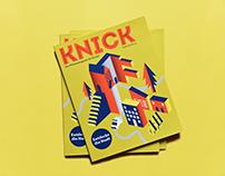 Knick – Wissensmagazin für Kinder