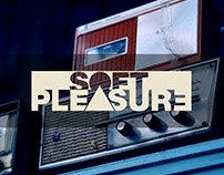 SOFT PLEASURE - Soft Rock Band